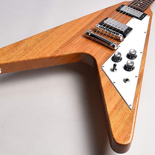 GibsonFlyingV2019AntiqueNaturalS/N:119890389ギブソン