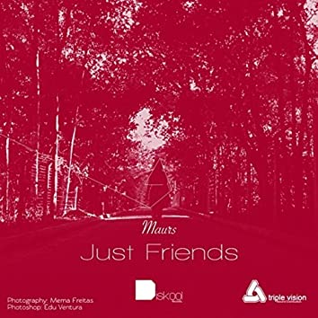 Just Friends EP