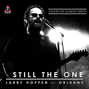 """Live By The Waterside """"Still The One"""" Ft. Larry Hoppen of Orleans"""