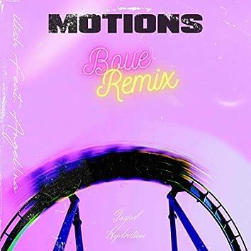 Motions Boue (Remix)