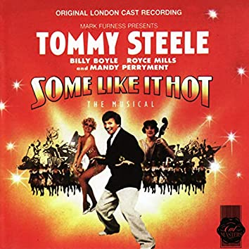 Some Like It Hot (Original London Cast Recording)