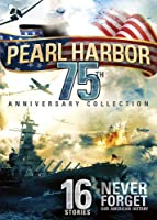 Pearl Harbor 75th Anniversary Coll: 16 Features [DVD] [Import]