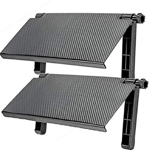 soporte 2 pantallas fabricante ZuhauseNICE