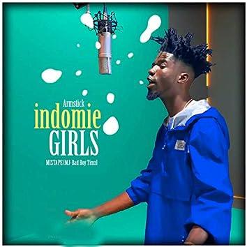 Indomie Girls
