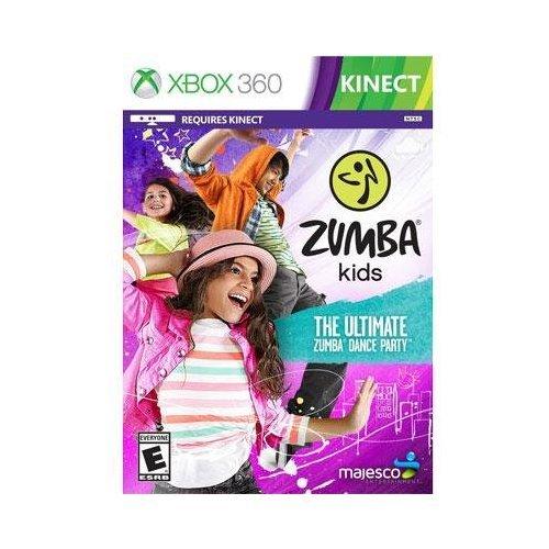 Zumba Kids X360