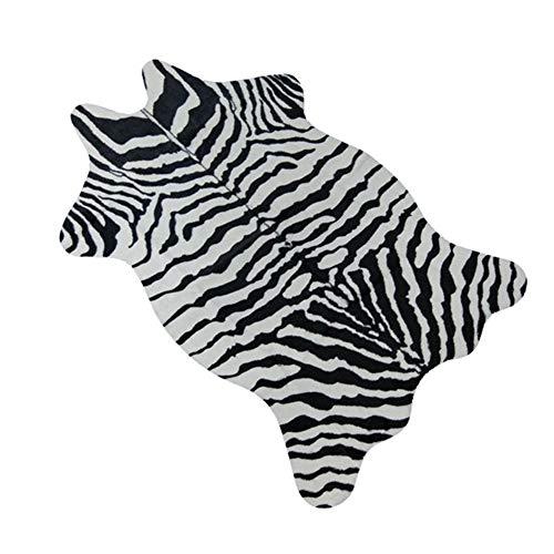 alfombra zebra fabricante SADDPA