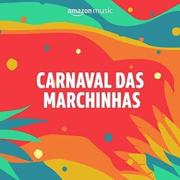 Carnaval das marchinhas
