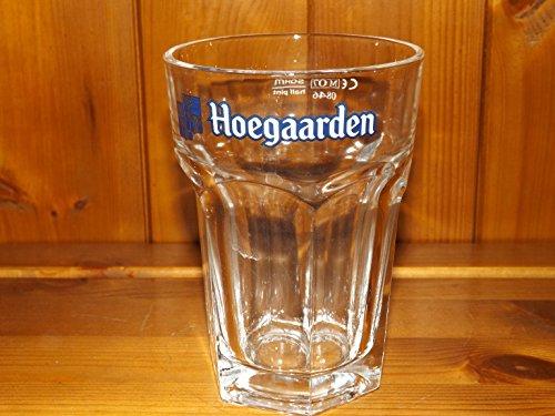 Hoegaarden Verre à moitié Verre à bière X 1 Offre spéciale limitée.