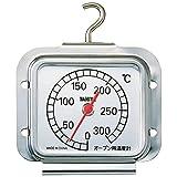 タニタ 温度計 オーブン 取り付け可能 5493