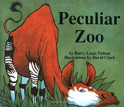 Peculiar Zoo (Rainbow Morning Music Picture Books) by Barry Louis Polisar (1993-08-01)