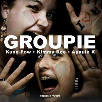 Groupie EP