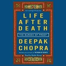 Best life after death deepak chopra Reviews