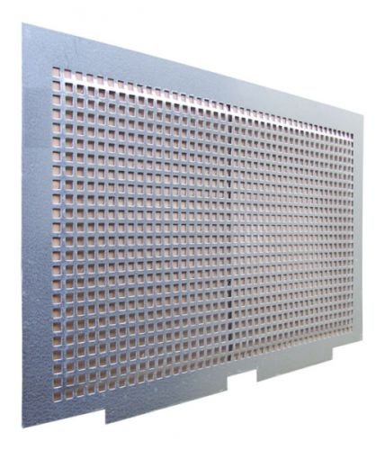 Schutzgitter für Kellerfenster 80 x 50 cm