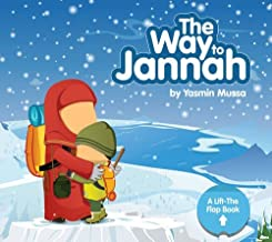 By Yasmin Mussa The Way to Jannah [Hardcover]