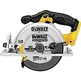 DEWALT DCS391BR 20V MAX 6-1/2' Circular Saw Tool Only (Renewed)