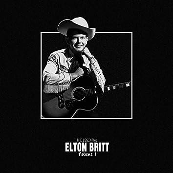 The Essential Elton Britt Vol 1