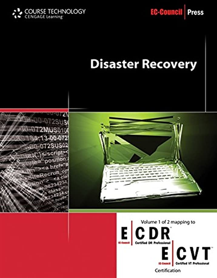 Disaster Recovery (EC-Council Press)