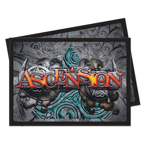 Ultra Pro UPE85343 - Ascension: Card Back Deck Protector Sleeves, 100 Stück