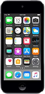 Apple iPod touch (32GB) - Space Gray