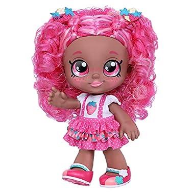 "Kindi Kids Scented Sisters – Pre-School 10 "" Play Doll -Berri D'Lish"