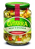GVTARRA macedonia de verduras frasco 720 ml