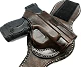 Leather Ankle Holsters - Best Reviews Guide