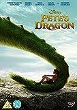 Pete's Dragon [DVD] [2017]