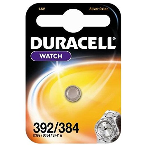 Duracell Uhrenzubehör