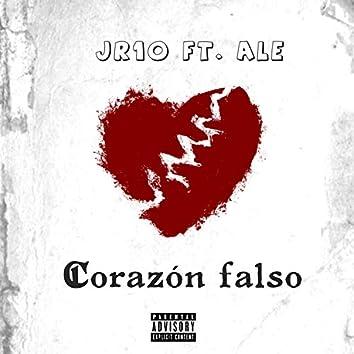 Corazón falso