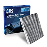 AirTechnik CF11176 Replacement for Ford/Lincoln - Premium Cabin Air Filter w/Activated Carbon