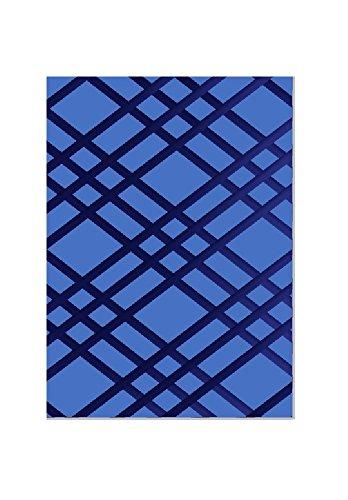 "Bulletin-Memo Board and Picture Frame: Blue (Medium (18"" x 24""))"