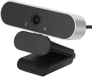 eboxer-1 1080P Camera Computer Live Camera 3.6mm Lens HD Autofocus Driver-Free USB Webcam for Remote Class