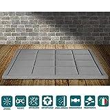 Bodenmatte Bodenmatratze, Matratze Futon 90x190 ! Bed Ground (160x190)