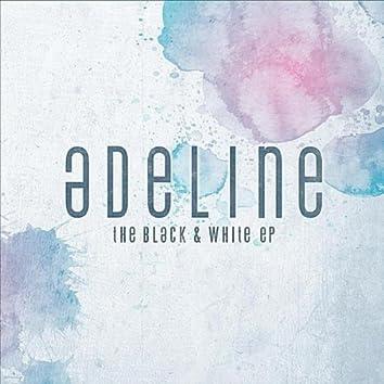 The Black & White - EP