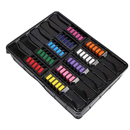 Vobor Dye Kam Set - 10 stks Wegwerp Mini Haarkleur Kam, Kappers Styling Gereedschap