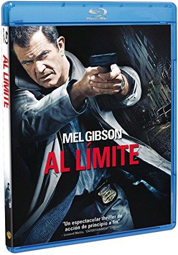 Al Limite Blu-Ray [Blu-ray]