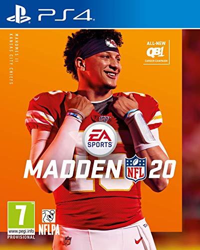 Madden NFL 20 - Importación Inglesa