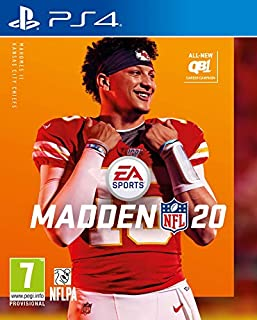 Madden NFL 20 (B07R8H2HYJ) | Amazon price tracker / tracking, Amazon price history charts, Amazon price watches, Amazon price drop alerts