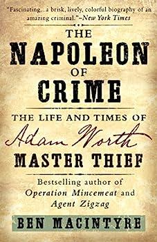 Best napoleon of crime Reviews