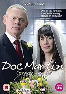 Doc Martin - Complete Series Six