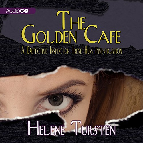 The Golden Calf audiobook cover art