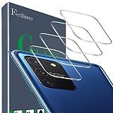 Ferilinso Vetro Temperato per Lente Fotocamera di Samsung Galaxy S10 Lite Vetro Temperato,...