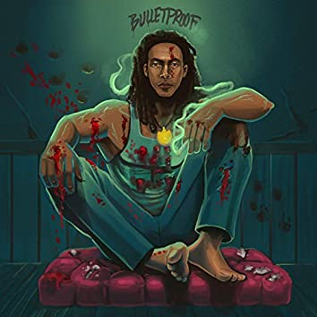 Bulletproof (feat. Moeazy)