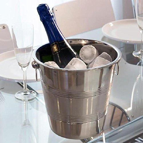 Tastevin Seau à Champagne INOX 1 Bouteille