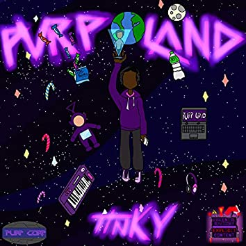 Purp Land