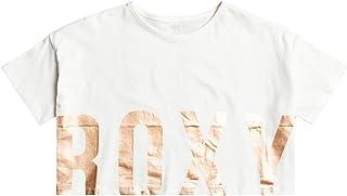Roxy Girl's Perfect Duet - T-Shirt for Girls T-Shirt