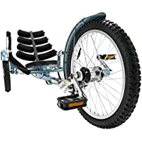 Mobo Shift 3-Wheel Recumbent Bicycle Trike (Blue) + $100.00 Kohls Cash