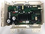 scheda madre per lavatrici samsung modello wf70f5e5u2w/et, wf70f5e5u4w/et, wf80f5e5u2w/et, wf80f5e5u4w/et, wf80f5e5u4x/et, wf81f5e5u4w/et, wf82f5e5u2w/et.