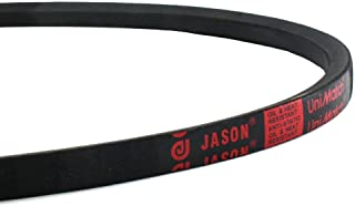 jason industrial dual v belt