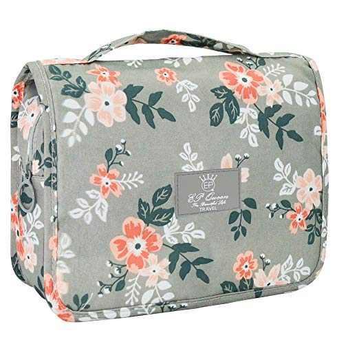 Portable Hanging Travel Toiletry Bag Waterproof Makeup bag Cosmetic Organizer Pouch For Women Girl